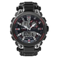Timex TW5M30800RM DGTL A-GAME Фото 1