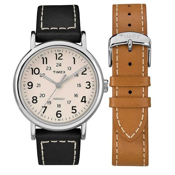 Timex TWG019300VN Weekender Фото 1