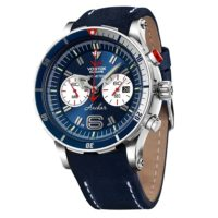Vostok Europe 6S21/510A583 Anchar Фото 1