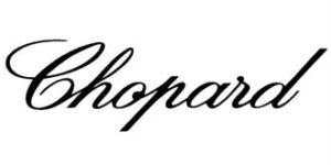 Chopard логотип