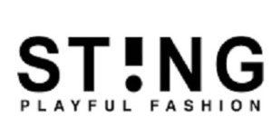 Sting логотип