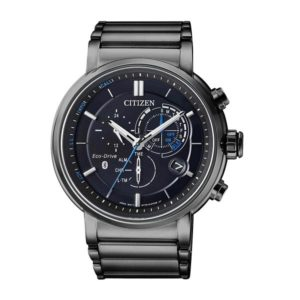 Citizen BZ1006-82E Eco Drive Bluetooth Фото 1