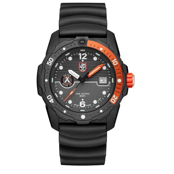 Luminox XB.3729 Bear Grylls Survival SEA Series Фото 1