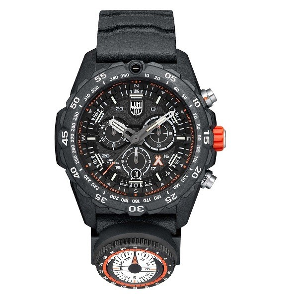 Luminox XB.3741 Bear Grylls Survival MASTER Series Фото 1