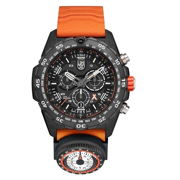 Luminox XB.3749 Bear Grylls Survival MASTER Series Фото 1