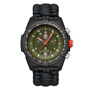Luminox XB.3797.KM Bear Grylls Survival LAND Фото 1