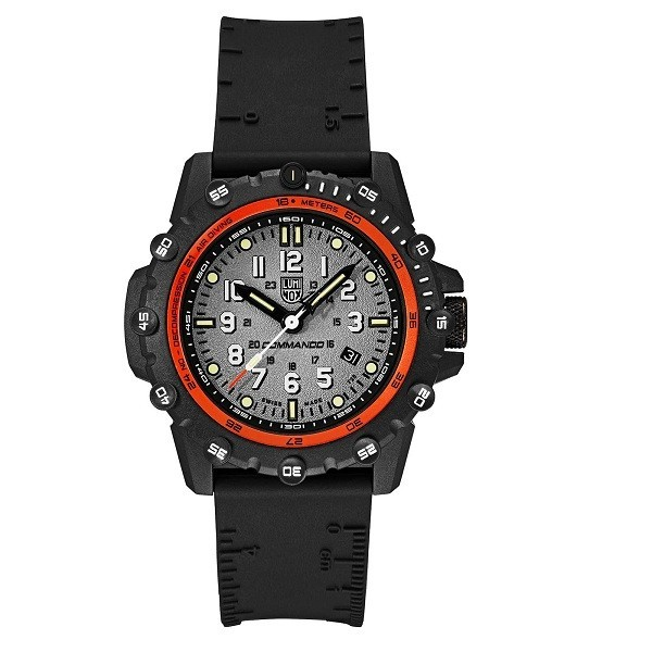 Luminox XS.3301 Commando Frogman Sea Series Фото 1