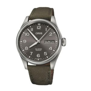 Oris 752-7760-40-63FC Big Crown ProPilot Фото 1