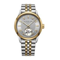 Raymond Weil 2780-STP-65001 Freelancer Фото 1
