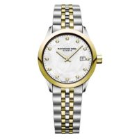 Raymond Weil 5629-STP-97081 Freelancer Фото 1