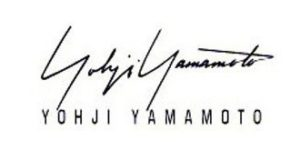 Yohji Yamamoto логотип