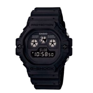 Casio DW-5900BB-1ER G-Shock Фото 1