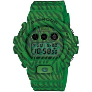 Casio DW-6900ZB-3E G-Shock Фото 1