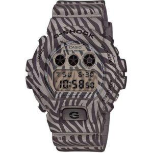Casio DW-6900ZB-8E G-Shock Фото 1