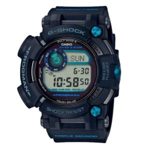 Casio GWF-D1000B-1E G-Shock Фото 1