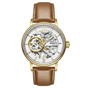 Kenneth Cole KC51120002 Automatic Фото 1