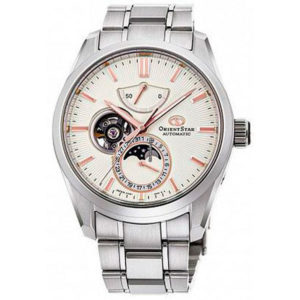 Orient RE-AY0003S Star Фото 1