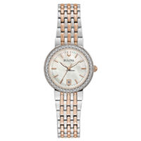 Bulova 98R280 Diamonds Фото 1