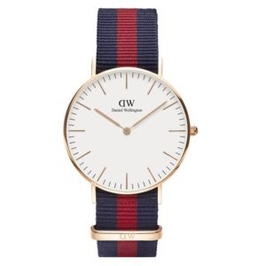 Daniel Wellington DW00100029 Classic Oxford Фото 1