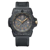 Luminox XS.3508.GOLD Navy Seal 3500 Фото 1