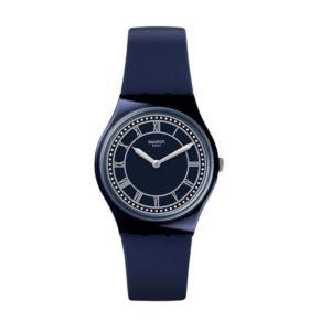 Swatch GN254 Blue Ben Brit-in Фото 1