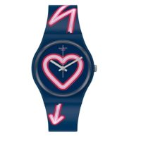 Swatch GN267 Flash Of Love Power of Love Фото 1