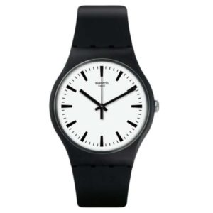 Swatch SVIB105-5300 Mustery Life Swatch Pay! Фото 1