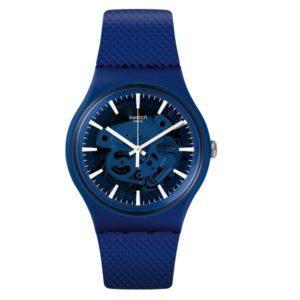 Swatch SVIN103-5300 Ocean Pay! Фото 1