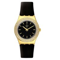 Swatch YLG141 Goldy Show Originals Фото 1
