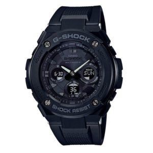 Casio GST-W300G-1A1 G-Shock Фото 1