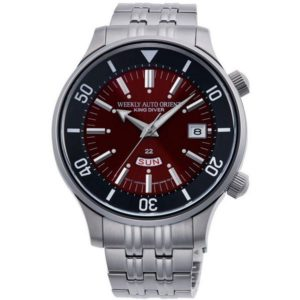 Orient RA-AA0D02R Orient Weekly Auto King Diver