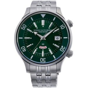 Orient RA-AA0D03E Orient Weekly Auto King Diver