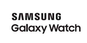 Samsung Galaxy Watch логотип
