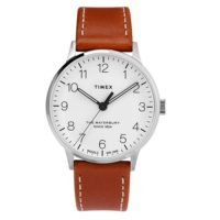 Timex TW2T27500YL The Waterbury Фото 1