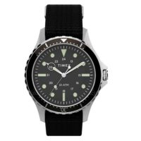 Timex TW2T75600YL Navi XL Фото 1