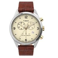 Timex TW2U04500YL Waterbury Фото 1