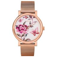 Timex TW2U19500YL Full Bloom Фото 1