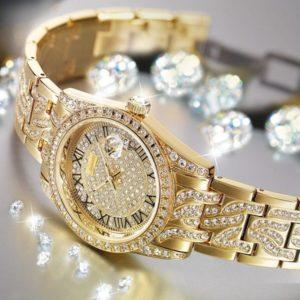 Часы Royal Lady Lanscotte фото 2