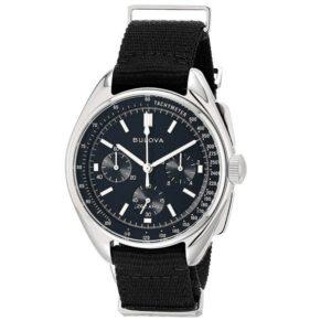 Bulova 96A225 Lunar Pilot Chronograph