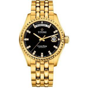 Titoni 797-G-543 Cosmo