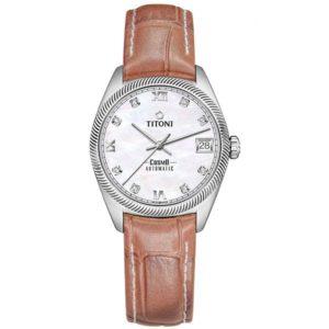 Titoni 828-S-ST-652 Cosmo