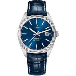Titoni 878-S-ST-612 Cosmo