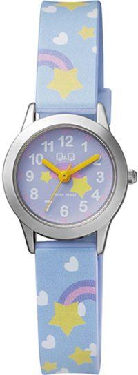Детские часы Q&Q QC29J315Y фото 1