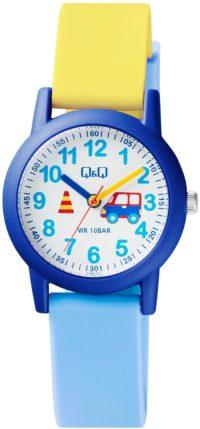 Детские часы Q&Q VS49J010Y фото 1