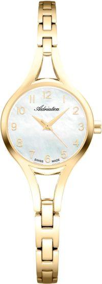Женские часы Adriatica A3758.112FQ фото 1