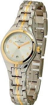 Женские часы Anne Klein 5491SVTT фото 1
