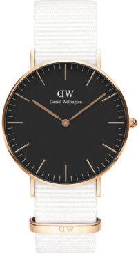Женские часы Daniel Wellington DW00100310 фото 1