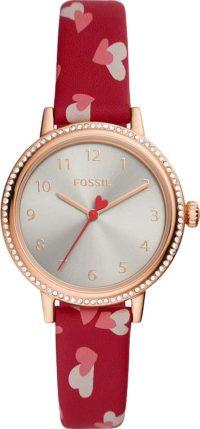 Женские часы Fossil BQ3698 фото 1