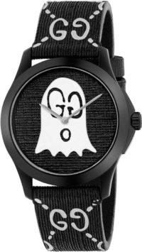 Женские часы Gucci YA1264018 фото 1