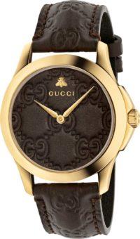 Женские часы Gucci YA1264035 фото 1